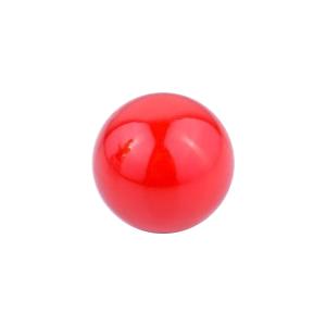rode klankbol